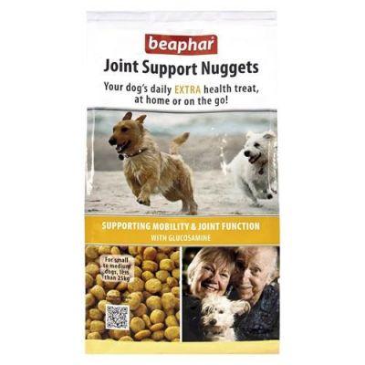 Beaphar - Beaphar Joint Support Nuggets Köpek Ödülü 300GR