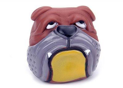 - Bobo Köpek Figürlü Köpek Oyuncağı