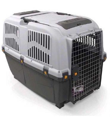 Diğer - Bracco Skudo IATA Onaylı Köpek Taşıma Çantası No 6