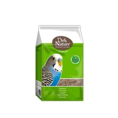 - Deli Nature Premium Muhabbet Kuşu Yemi 1 Kg
