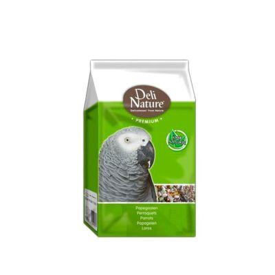 - Deli Nature Premium Papağan Yemi 1 Kg