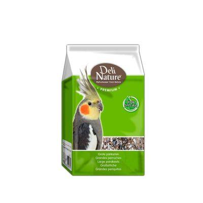 - Deli Nature Premium Pareket Yemi 1 Kg