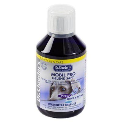 Dr.Clauders - Dr.Clauders Köpek Eklem Güçlendirici Sıvı Besin - 250 Ml
