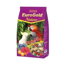 - EuroGold Papağan Yemi 750 Gr