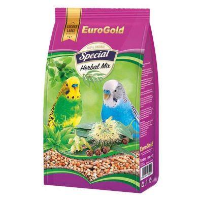 - Eurogold Special Okaliptuslu Muhabbet Kuşu Yemi 500Gr