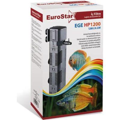 EUROSTAR - Eurostar Ege HP1200 İç Filtre 1200LT/h 22W