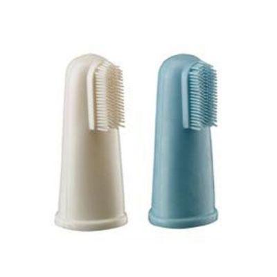 Ferplast - Ferplast 5940 Parmak Diş Fırçası (2 li Paket)