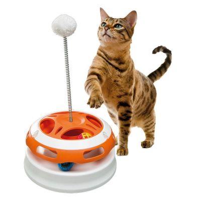 - Ferplast Vertigo Pramit Kedi Oyuncağı