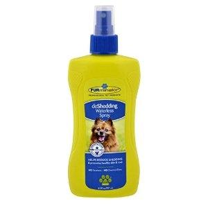 Furminator - Furminator Köpekler İçin Sprey Şampuan 250ml