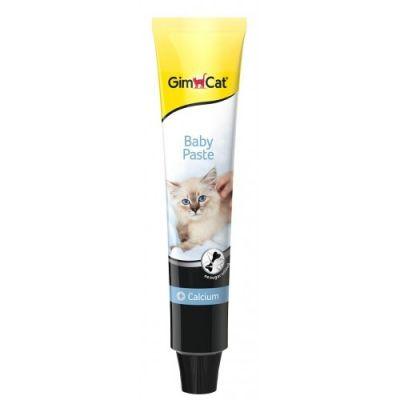 Gimcat - Gimcat Baby Paste Yavru Kediler İçin Vitamin Macunu 50 gr