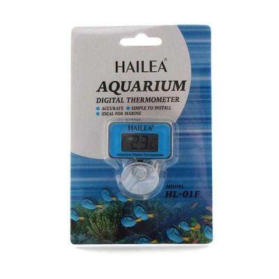 - Hailea Digital Termometre HL-01F