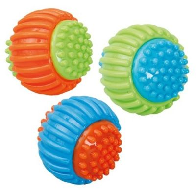 Karlie - Karlie Bubba Ball Köpek Oyun Topu 11 Cm