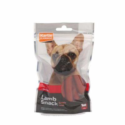 Karlie - Karlie Lamb Snack Kuzu Etli Sosis Köpek Ödülü 85 Gr