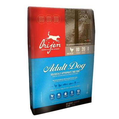 Orijen - Orijen Adult Tahılsız Yetişkin Köpek Maması 2,27 Kg