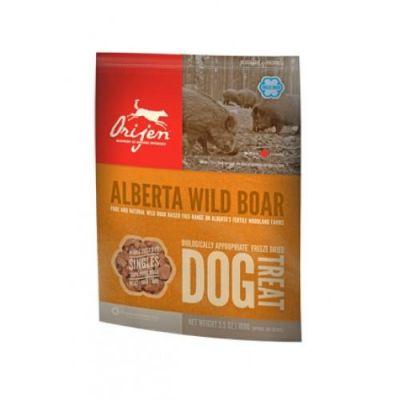 Orijen - Orijen Freeze Dried Köpek Ödülü Wild Boar 100 gr