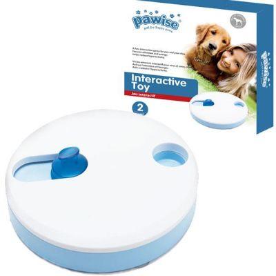 Pawise - Pawise Köpek Oyuncağı Akıllı Dönen Çark
