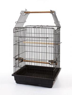 QH PET CAGE - Qh Pet Cage Papağan Kafesi 64 x 54 x 72 cm