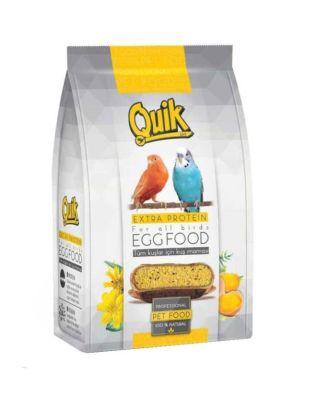 - Quik Kondisyon Artırıcı Kuş Maması 100 gr