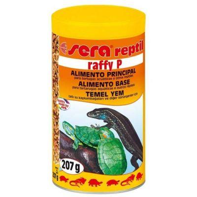 Sera - Sera Raffy P Kaplumbağa Yemi 1000 ml