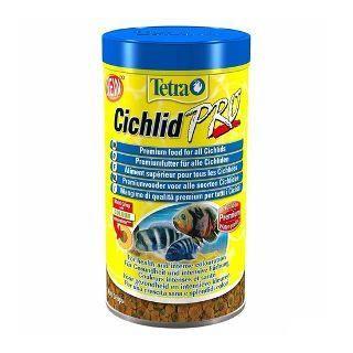 - Tetra Cichlid Pro 500 ML