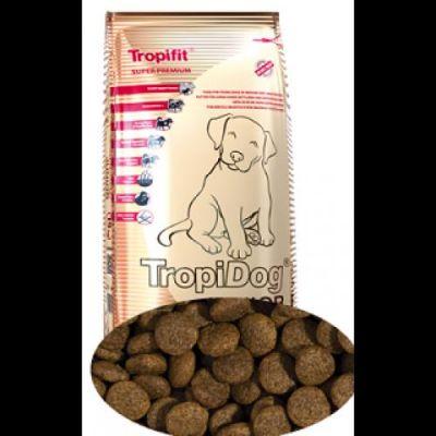 Tropidog - TROPIDOG SP ORTA VE BÜYÜK IRK HİNDİLİ YAVRU KÖPEK MAMASI 15 kg
