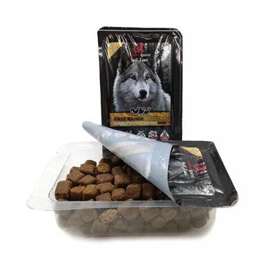 Alpha Spirit - Alpha Spirit Kümes Hayvanlı Köpek Ödülü 200 Gr