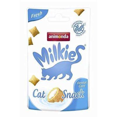 Animonda - Animonda Milkes Dental Kedi Ödülü 30 Gr