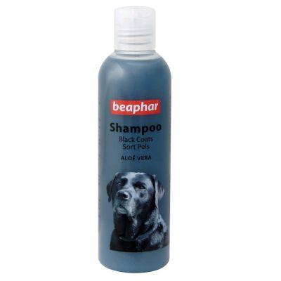 Beaphar - Beaphar Aloe Vera Black Siyah Tüylü Köpekler İçin Şampuan 250 Ml