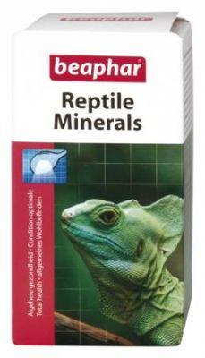 Beaphar - Beaphar İguana Vitamin & Mineral Takviyesi 100g