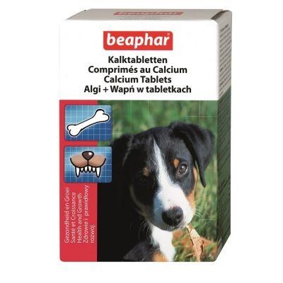 Beaphar - Beaphar Köpekler için Kalsiyum Tablet 108 Gr (180 TABLET)