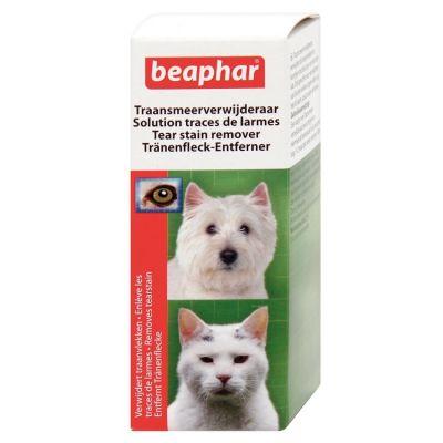 Beaphar - Beaphar Oftal Göz Yaşı Lekesi Çıkarıcı 50ml