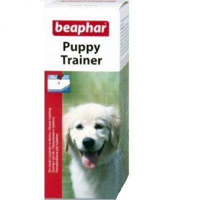Beaphar - Beaphar Puppy Trainer Köpek Çiş Eğitim Spreyi 20 Ml