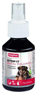 Beaphar - Beaphar Stop-It Köpek Eğitim Sprayi 100 ml
