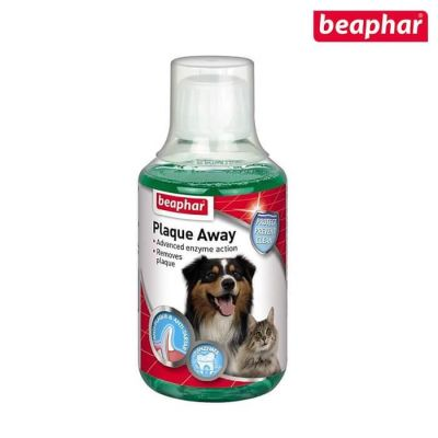 Beaphar - Beaphar Tartar Plak Önleyici Ağız ve Diş Bakım Suyu 250 ml