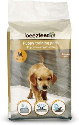 Beeztees - Beeztees Puppy Training Köpek Çiş Alıştırma Pedi 60 x 60 Cm 15 Li