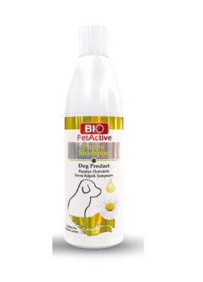 Bio Petactive - Bio PetActive Puppy Papatya Ekstraklı Yavru Köpek Şampuanı 250 ML