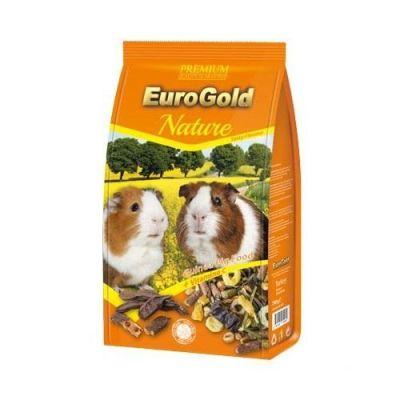 EuroGold - EuroGold Guinea Pig Yemi 750 Gr