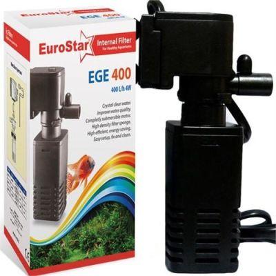EUROSTAR - Eurostar Ege 400 İç Filtre 400 LT/h 4W