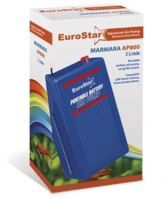 EUROSTAR - Eurostar Marmara AP800 Pilli Hava Motoru 2 L