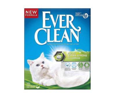 Ever Clean - Ever Clean Extra Strength / Ekstra Güçlü Kokulu Kedi Kumu 6 Lt