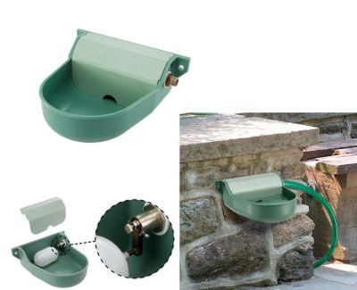 Ferplast - Ferplast Bahçe İçin Otomatik Su Kabı 1.5 lt