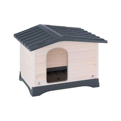 Ferplast - Ferplast Lodge 70 Köpek Kulübesi