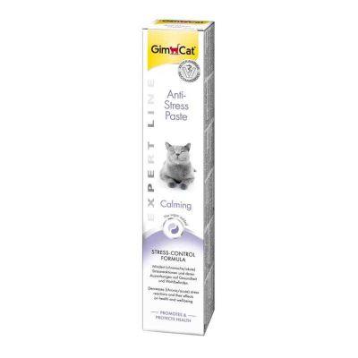 Gimpet - GimCat Expert Line Anti-Stress Kedi Pastası 50 gr