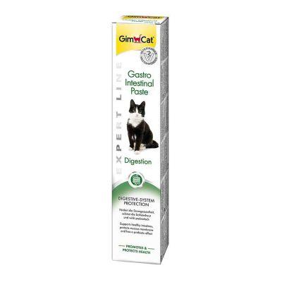 Gimpet - GimCat Expert Line Gastroin Testinal Kedi Pastası 50 gr