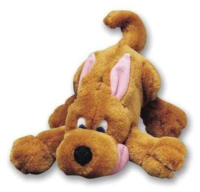 Happy Pet - Happy pet Köpek Şeklinde Havlayan Peluş Oyuncak 20cm