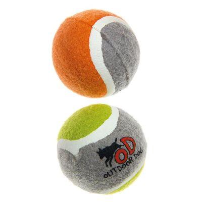 Imac - İmac Tennıs Ball İkili Tenis Topu Köpek Oyuncağı