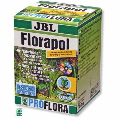 JBL - Jbl Florapol Bitki Besleyici Konsantre 350 Gr