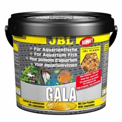 JBL - JBL Gala Premium Balık Yemi 250Gr - ORJİNAL KOVADAN