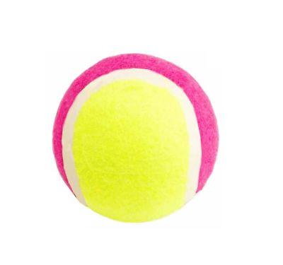 Lion - Lion Tenis Topu Köpek Oyuncağı 6.3 Cm