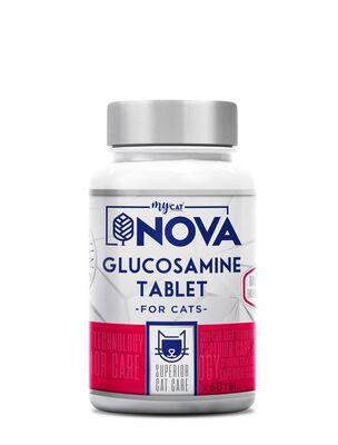 Mycat - My Cat Nova Kediler Için Glucosamine Tablet